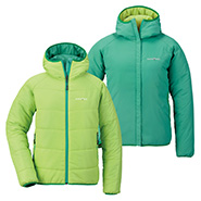 Thermaland Parka Women's