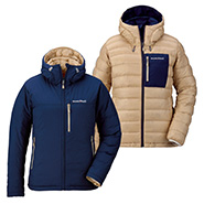 Colorado Parka Women's