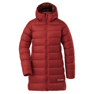 Neige Down Coat Women's