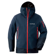 Alpine Thermashell Parka Men's