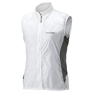 EX Light Wind Vest Women's