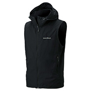 O.D. Hooded Vest Men's