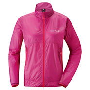 U.L. Stretch Wind Jacket Women's