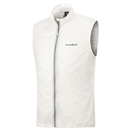 EX Light Wind Vest Men's