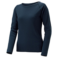 Wickron Fit Long Sleeve T Women's