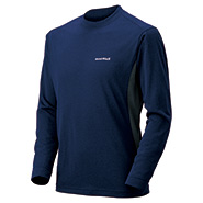Wickron Zeo Long Sleeve T Shirt Men's