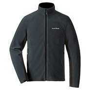 CHAMEECE Lining Jacket Men's