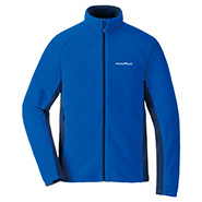 CHAMEECE Lined Jacket Men's