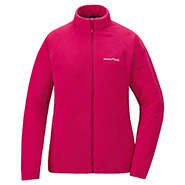 CHAMEECE Lined Jacket Women's