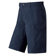 Stretch Cargo Shorts Men's