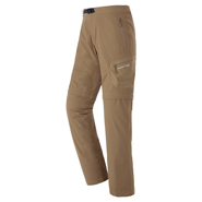 Convertible Pants Men's