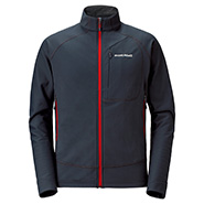 Trail Action Jacket Men's