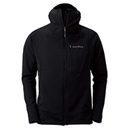 Trail Action Parka Men's