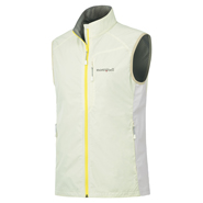 Light Shell Vest Women's