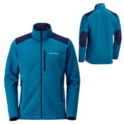 CLIMAPLUS Knit Jacket Men's