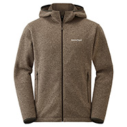 CLIMAPLUS Knit Parka Men's