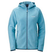 CLIMAPLUS 100 Warm Up Parka Women's