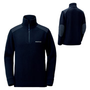 Mittellegi Half Zip Sweater Men's