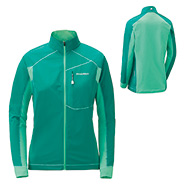 Cross Runner Jacket Women's