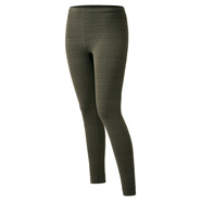 Light Trail Print Tights Women's