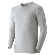 ZEO-LINE M.W. Round Neck Shirt Men's