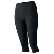 ZEO-LINE L.W. Knee Long Tights Women's