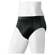 Super Merino Wool L.W. Brief Men's