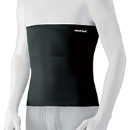 SUPER MERINO Wool EXP. Waist Warmer