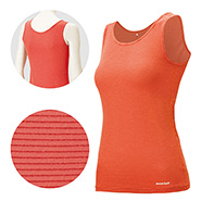 ZEO-LINE L.W. Tank Top Women's