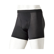 Superior Silk L.W. Trunks Men's