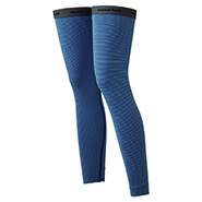 Light Trail Leg Cover Women's