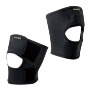 SUPPORTEC Knee Supporter Quick Fit