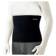 ZEO-LINE Expedition Side-zip Waist Warmer