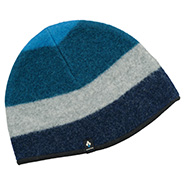 Wool Ear Warm Cap
