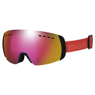 Light Weight Alpine Goggles PL