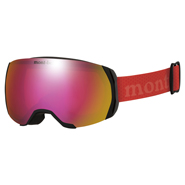 Glass-in Alpine Goggles PL