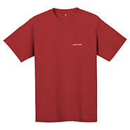 Wickron T One Point Logo Men's