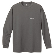 Wickron Long Sleeve T Men's