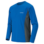 Cool Long Sleeve T Men's