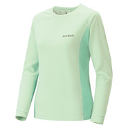 Cool Long Sleeve T Women's
