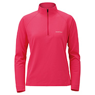 Wickron Zip Shirt Women's