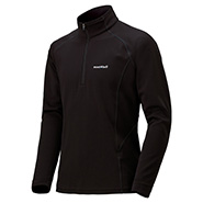 Wickron ZEO Thermal Long Sleeve Zip Shirt Men's