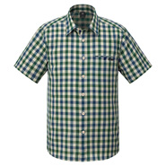 Wickron Light Single Pocket Short Sleeve Shirt Men's