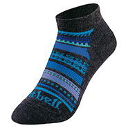 Wickron Travel Ankle Socks Women's