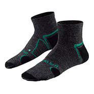 Wickron SUPPORTEC Walking Short Socks