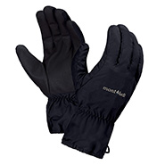 Wind Shell Gloves Men's