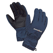 Wind Shell Gloves Women's