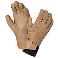OutDry Winter Leather Gloves Women's