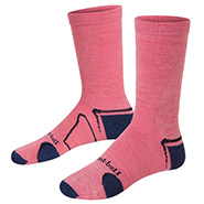 Merino Wool Supportec Travel Socks