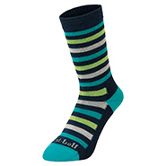 Merino Wool Walking Socks Women's